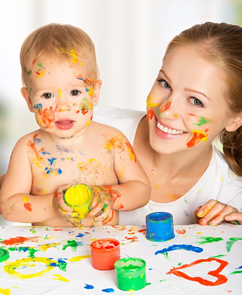 educația copiilor de 3 ani