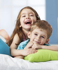 ce trebuie să știe un copil de 5 ani