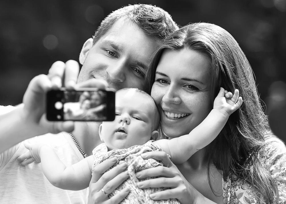 Aplicații pentru părinți: 5 sugestii folositoare indiferent de vârsta bebelușului