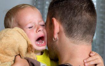Semne că ești un tată toxic, chiar dacă nu îți dai seama
