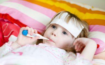 Tratament pentru gripă la copii. Toate variantele ideale pentru copilul tău