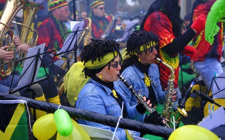 Orașele muzicii: Kingstone, pe urmele lui Bob Marley