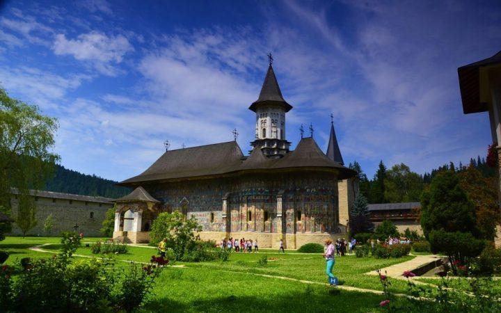 Paște 2018 în România
