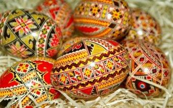 Paște 2018 peste lume. Cele mai frumoase tradiții de Paște în Europa