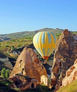 Liber la adrenalina! 7 locuri ideale pentru aventurieri!