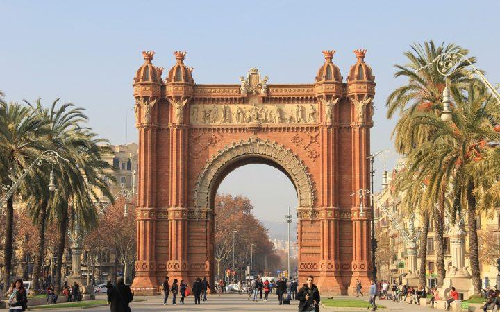 Spania - ținutul soarelui