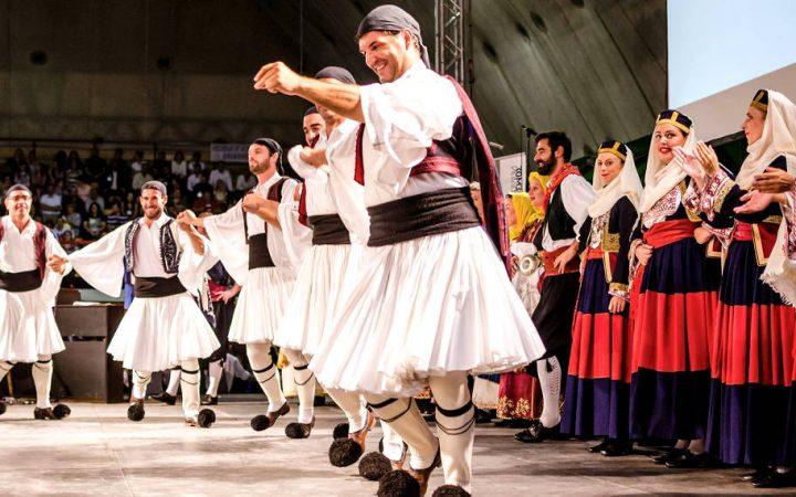 Paște 2018 în Grecia
