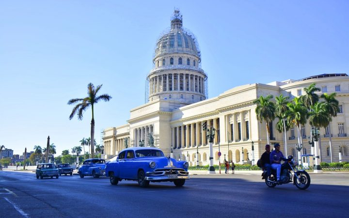 Havana, sanctuarul muzicii latino