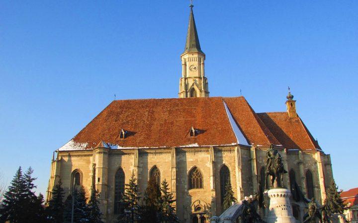 Cluj Napoca, orașul celor mai tari festivaluri