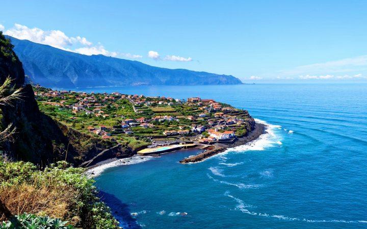 Portugalia – minuni naturale și comori istorice