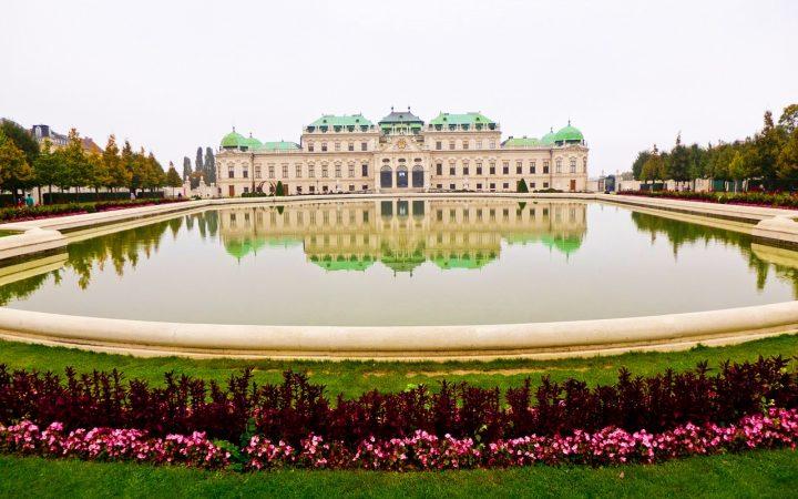 Viena, capitala muzicii clasice