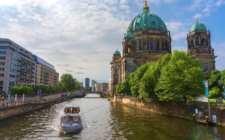 Berlin, capitala muzicii underground
