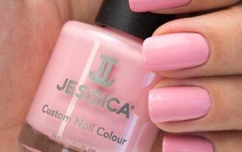 Jessica Cosmetics tendinte primavara
