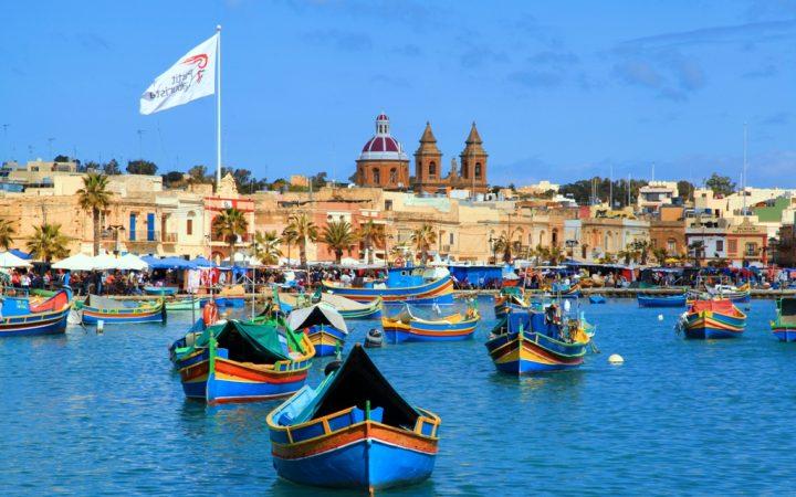 Aventuri in familie in Insula de Miere, in Malta