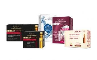 Farmec planifică să dezvolte categoria de produse prezentate sub formă de fiole – în topul tendințelor de consum ale industriei cosmetice