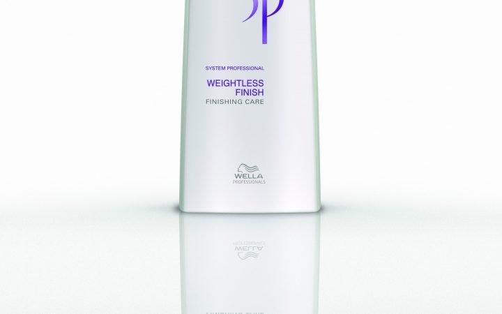 SP Weightless Finish 125ml-73 lei