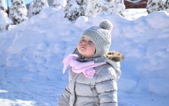 alergia copiilor la frig