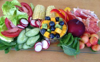 În ce constă o alimentație sănătoasă pentru copii?