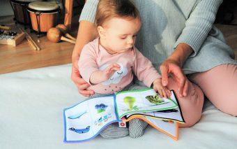 Cărți pentru copii mici. Cum să alegi cărțile potrivite?
