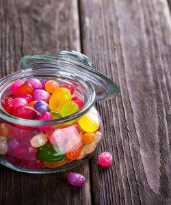 Ce dulciuri le dăm copiilor
