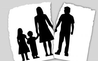 Cum explicăm copiilor divorțul părinților?