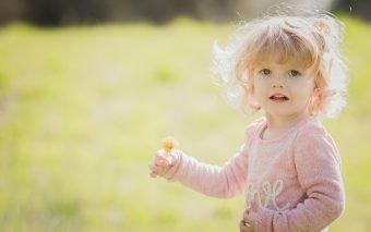 Ce trebuie să știe copilul la 3 ani?