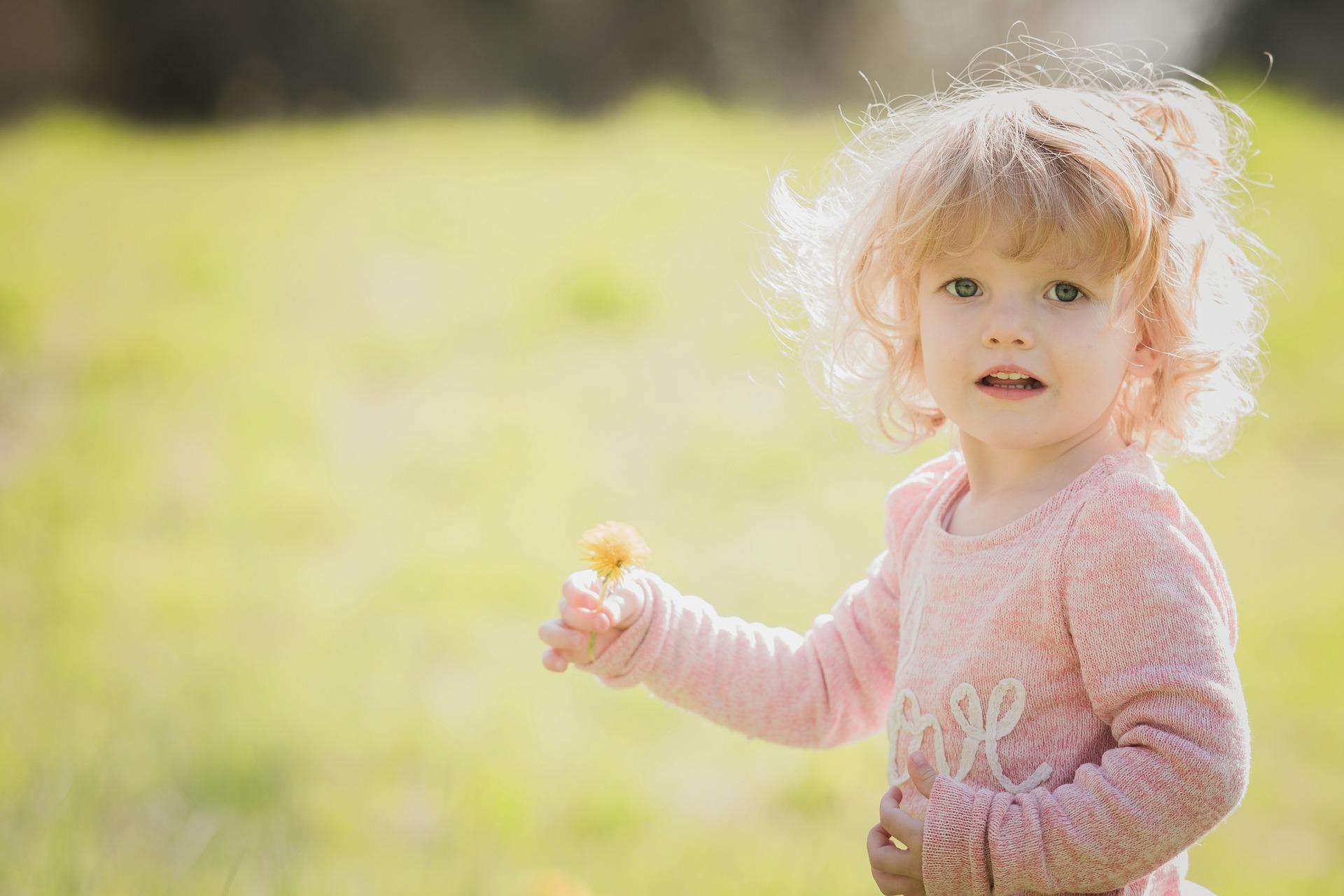 Ce Trebuie Să știe Un Copil De 3 Ani Cum Sunt Copiii La 3 Ani