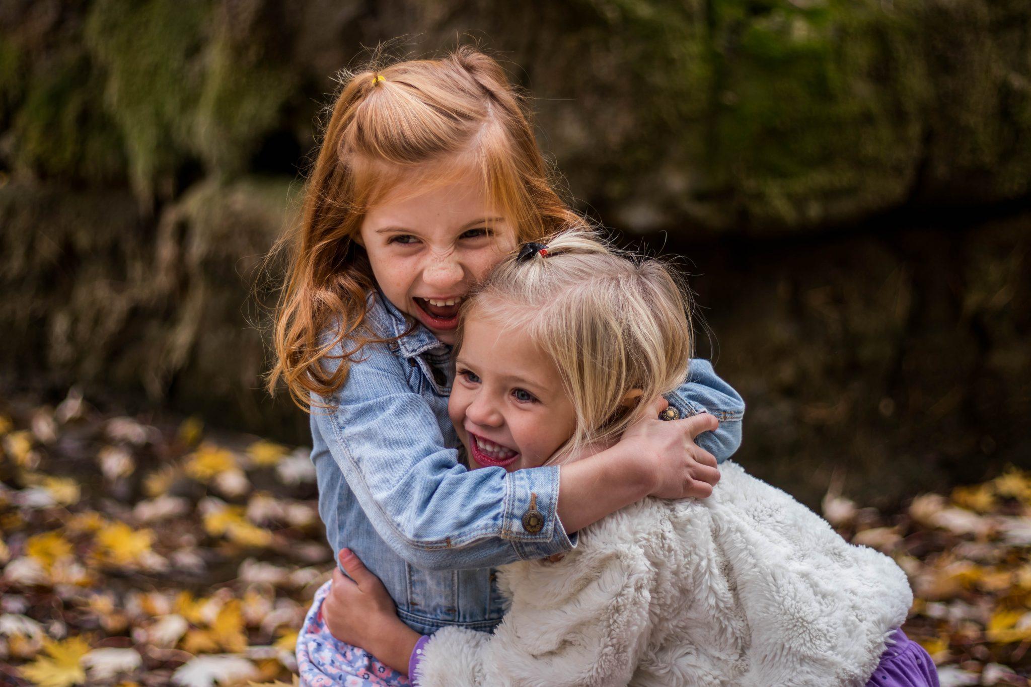 cum să calmezi un copil agitat