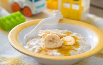 Rețete de mâncare pentru copii de 1 an. Sfaturi, sugestii, gust și culoare
