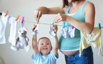 alergia copiilor la detergent