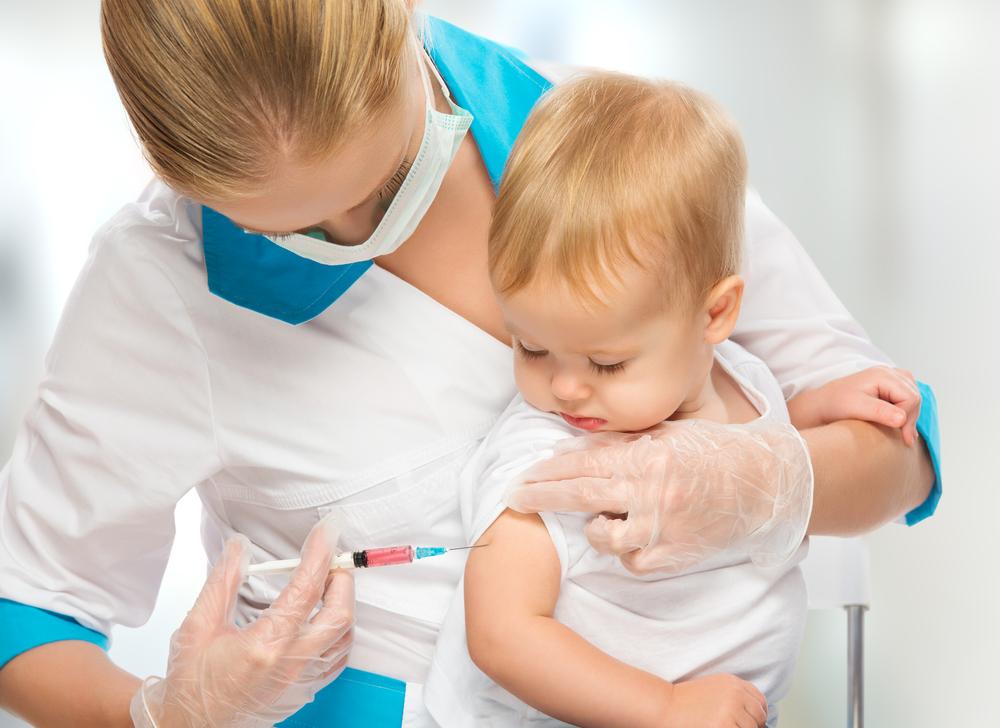 frica de injecții la copii