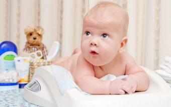 plânsul necontrolat la bebeuși
