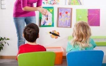 cum înveți copilul să citească