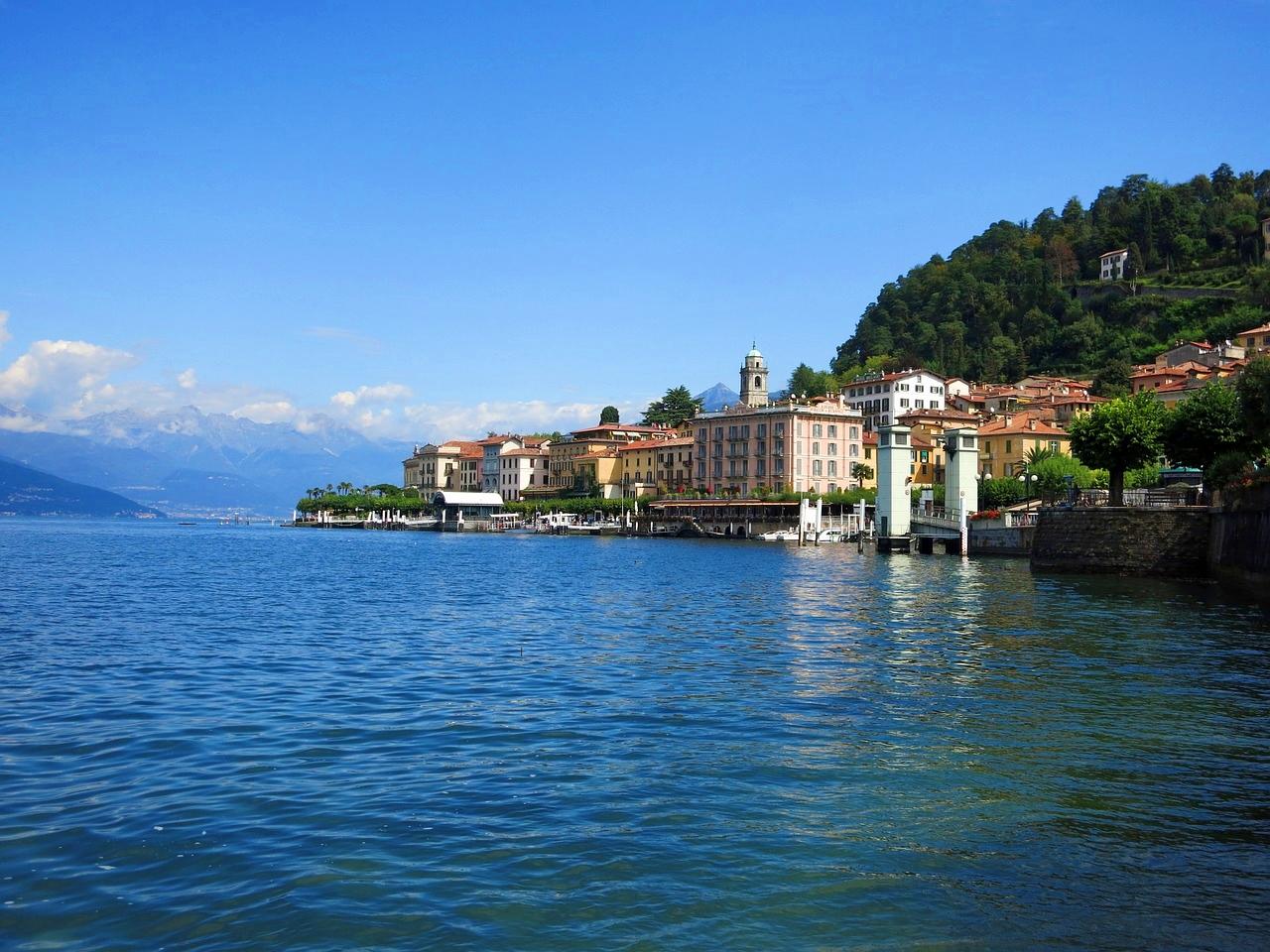 La dolce vita pe Lacul Como