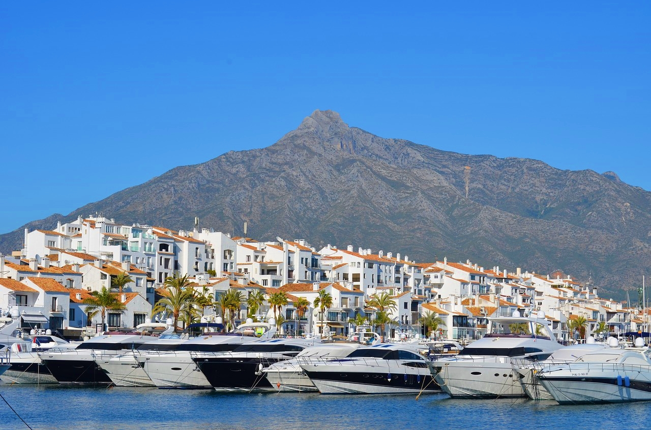 Marbella, distracție și tradiții maure