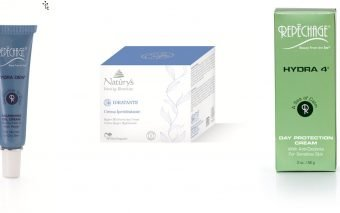 Top 3 produse care mentin nivelul necesar de hidratare al pielii