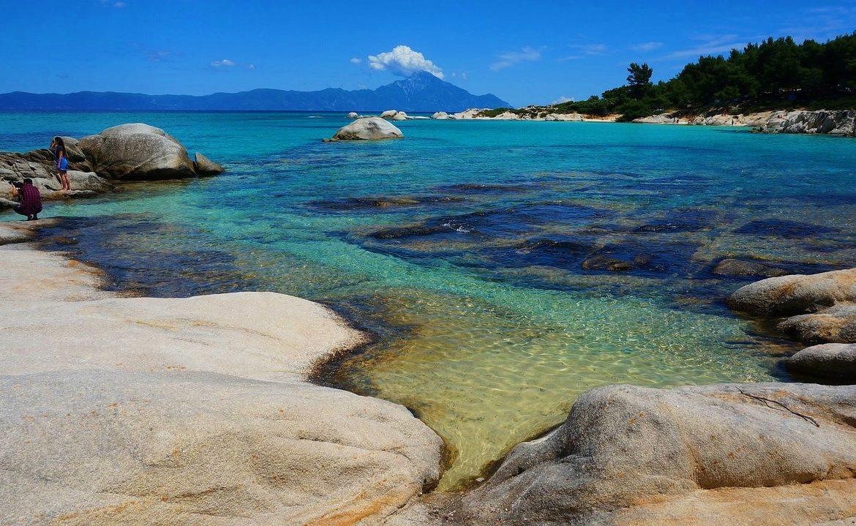 Kalithea – un magnet pentru turiștii în căutare de aventuri