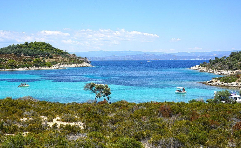 Sykia – relaxare în sânul tradițiilor elene
