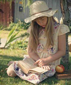 Ce ar trebui să citească un copil până la 10 ani.