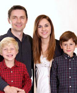 Cum putem avea armonie în familie?