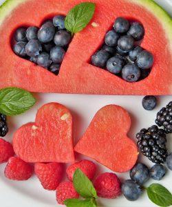 O dietă pe bază de vitamine la un copil?