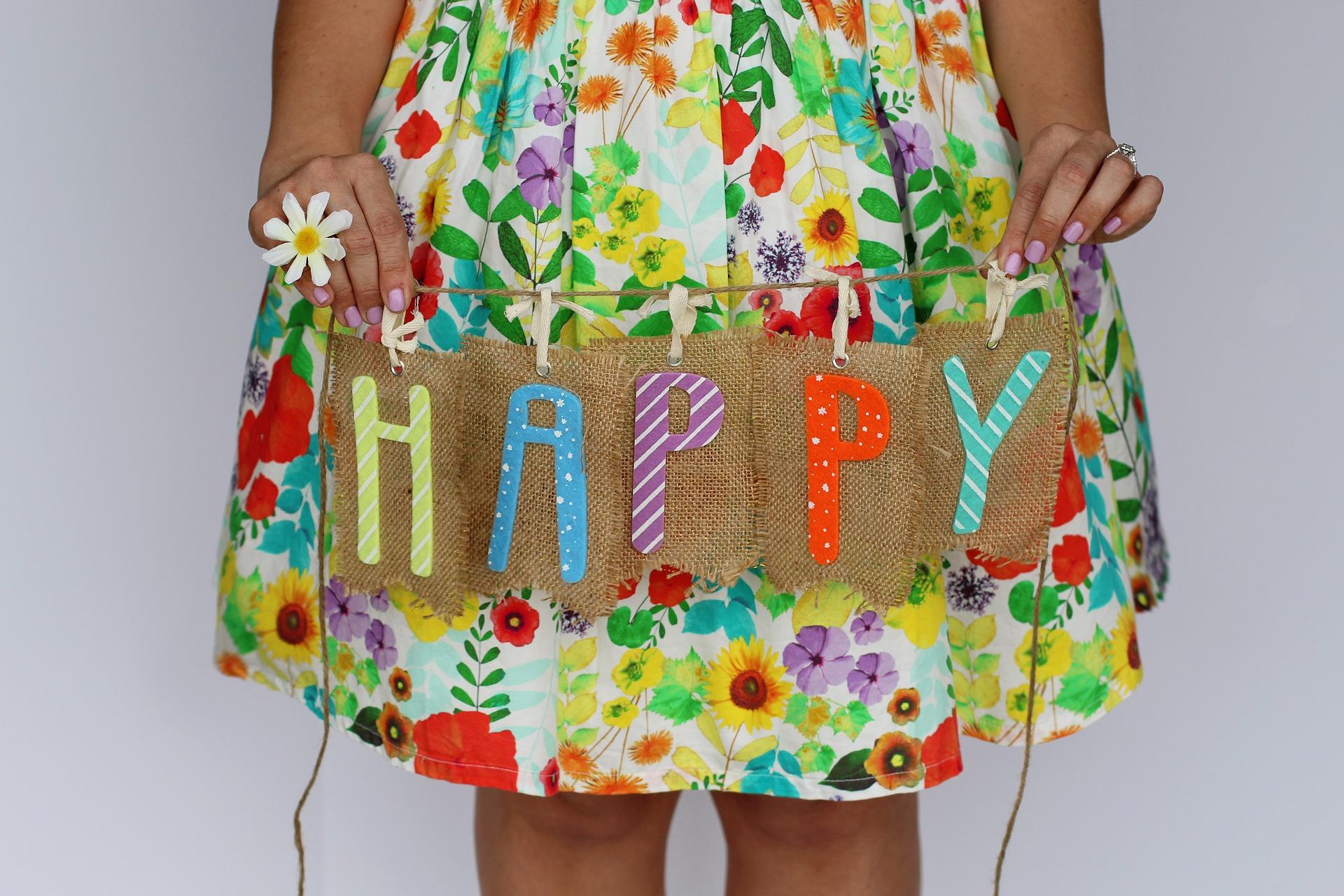De unde vine fericirea?