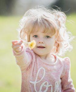 Ce știe un copil la 2 ani?