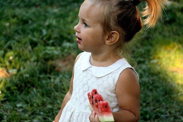 cele mai bune fructe pentru copii