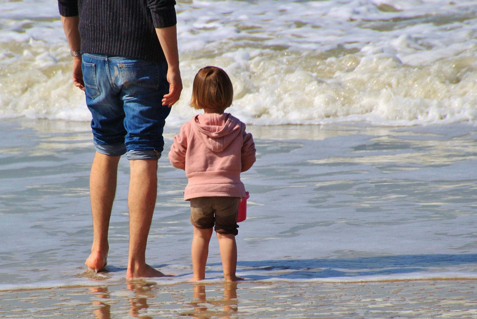 ce trebuie să facă un tată de fetiță
