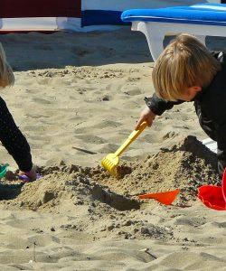 în vacanță alături de copii