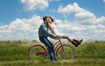 activități de cuplu pentru 1 Mai