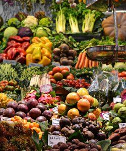 fructe interzise în sarcină