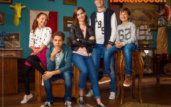 Serialul Hunter Street, difuzat în România în premieră de Nickelodeon