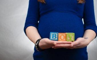 Cum se simte bebe în burtică? Află cu ajutorul profilului biofizic!